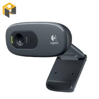 Webcam Logitech C270 thumbnail