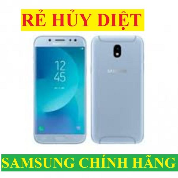 điện thoại Samsung Galaxy J7 Pro 2sim ram 3G Bộ nhớ 32G CHÍNH HÃNG mới , pin 3600mah- BẢO HÀNH 12 THÁNG