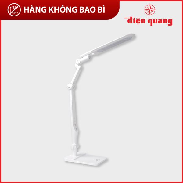 Bảng giá Đèn bàn LED Điện Quang ĐQ LDL07 10W - Hàng không bao bì - Bảo hành 12 tháng