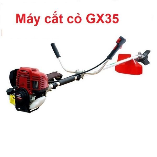 máy cắt cỏ,máy cắt cỏ GX35