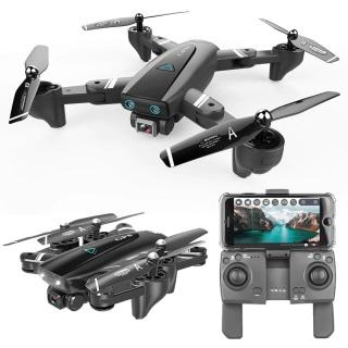 TOP 1 Flycam 4k Giá Rẻ Đáng Mua Nhất Hiện Nay, Flycam Quay Video Lên Đến 4k - Flycam Xếp Gọn Tốt Nhât, Tuyệt Phẩm Flycam 4K Wifi S167 Cao Cấp Đèn LED Siêu Sáng Kiểu Dáng Siêu Đẹp Hình Ảnh Siêu Nét, Điều Khiển Điện Thoại Qua WIFI thumbnail