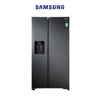 RS64R5301B4/SV - Tủ lạnh Samsung Inverter 617 lít RS64R5301B4/SV