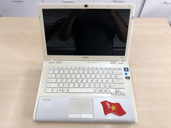 Bảng giá Laptop SONY VAIO VPCC21 - i7 Q740 - SSD 128G -14in Phong Vũ