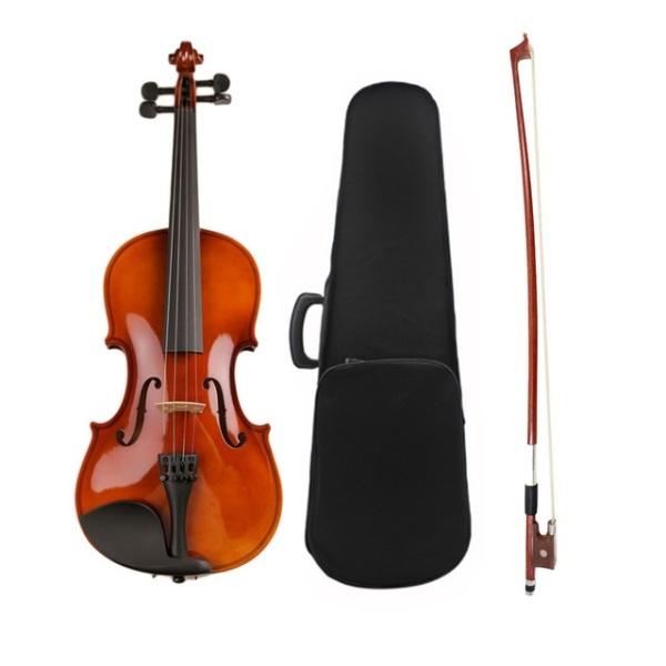 Bộ Đàn Violin ShangHai11594, Size 4/4 - FULL Phụ Kiện