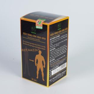 [HCM]Viên tăng cân Hoa Bảo - Tăng cân an toàn từ lợi khuẩn thumbnail