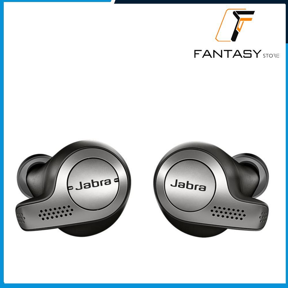 Tai nghe nhét tai không dây hoàn toàn JABRA ELITE 65T