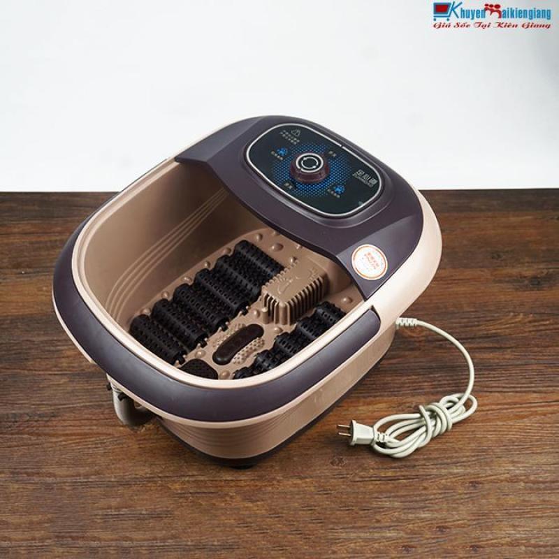 Máy ngâm chân massage cao cấp
