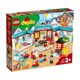 MYKINGDOM - LEGO DUPLO Lớp Học Mầm Non Của Bé 10943 thumbnail