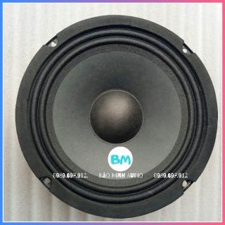 Loa Bass 20 Gân Vải Từ 100 Coil 25 - Dùng Nghe Nhạc Hay Karaoke - Giá 1 Loa - B20GV thumbnail