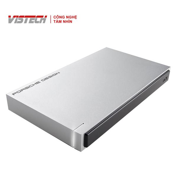 Bảng giá Ổ cứng Lacie Porsche P9223 1TB 2.5 USB 3.0 Phong Vũ