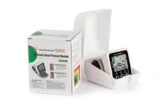 Máy Đo Huyết Áp Bắp Tay Công Nghệ Nhật Bản - Máy đo huyết áp điện tử thumbnail