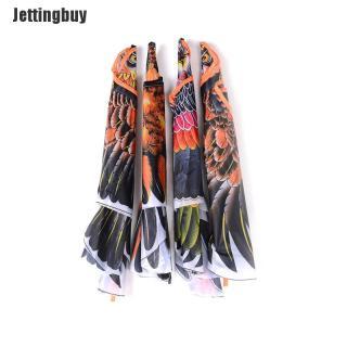 Jettingbuy Một chiếc diều hình đại bàng bằng vải kích thước 102 45cm thích hợp chơi ở biển đồng cỏ - INTL thumbnail