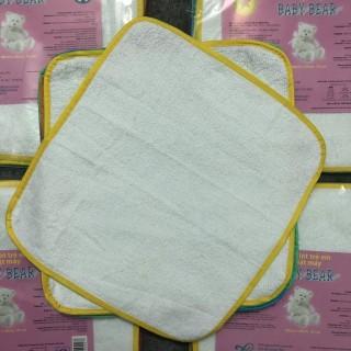 Tấm lót chống thấm trẻ em 10 cái 30x30 cm Baby Bear giặt máy thumbnail