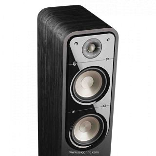 [TRẢ GÓP 0%] Cặp loa cột Polk Audio S55 giá tốt, chính hãng thumbnail