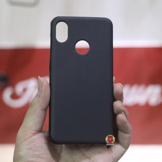 Ốp lưng Vsmart Joy 1 silicone cao cấp dẻo nhám chống trầy thumbnail