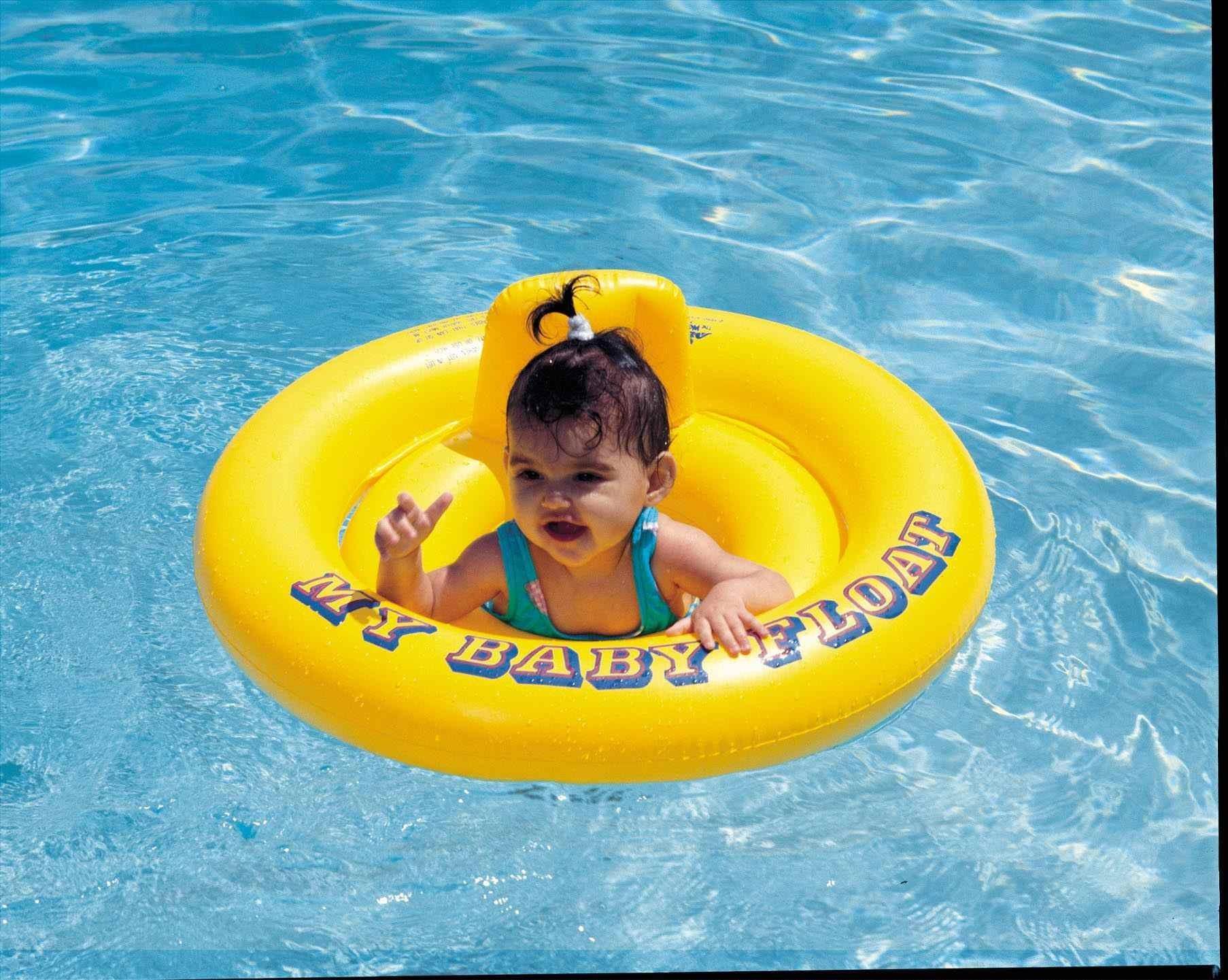 Phao Bơi Chống Lật Intex 59574 Đang Khuyến Mãi