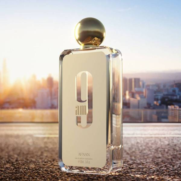 Nước hoa dubai 9AM Unisex By Afnan 100ml