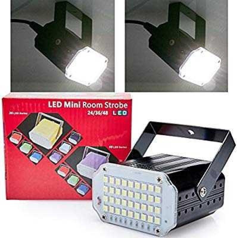 Đèn chớp 36 led strobe light cảm ứng theo nhạc