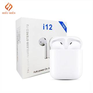 Tai Nghe Bluetooth Bản Plus Âm Thanh v5.0 Nút Cảm Ứng, Micro 2 Bên, Hỗ Trợ Mọi Dòng Máy, tai nghe bluetooth, tai nghe không dây, Tai nghe nhạc, tai nghe gaming thumbnail