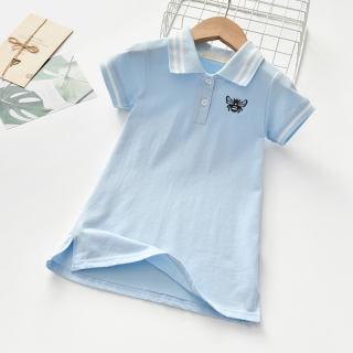Ropalia Store Đầm Trang Trí Hình Ong Nhỏ Dễ Thương Cho Bé Gái Đầm Công Chúa Ngắn Tay Cho Bé Gái Mới
