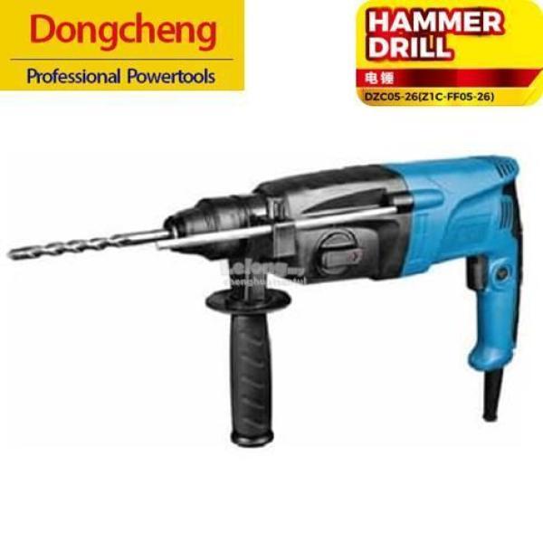 Máy khoan đục bê tông Dongcheng DZC05-26B - ABG Shop