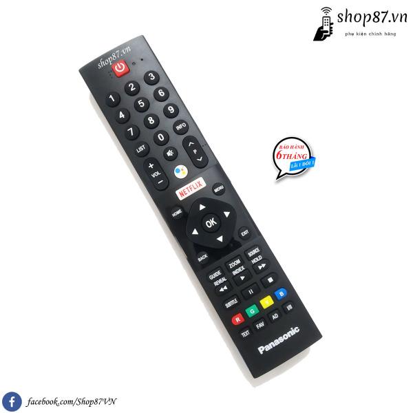 Bảng giá Remote điều khiển tv Panasonic giọng nói