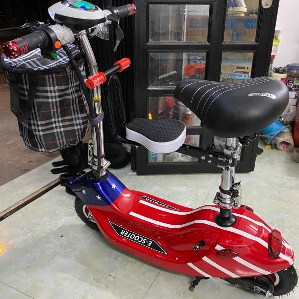 Giá bán Xe điện E-scooter 2020 new hot
