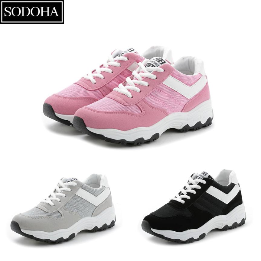 Giày Thể Thao Nữ SODOHA SDH3-685 giá rẻ