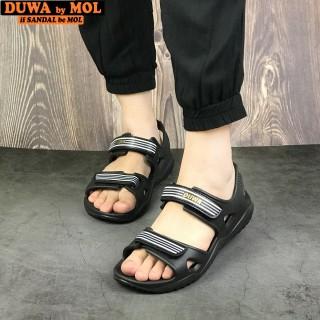 Giày sandal nữ hiệu Duwa DH34B thích hợp đi học đi làm thumbnail