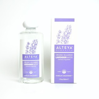[ TONER ] Nước Hoa Oải Hương Bulgaria Hữu Cơ Alteya Organic Bulgarian Lavender Water thumbnail