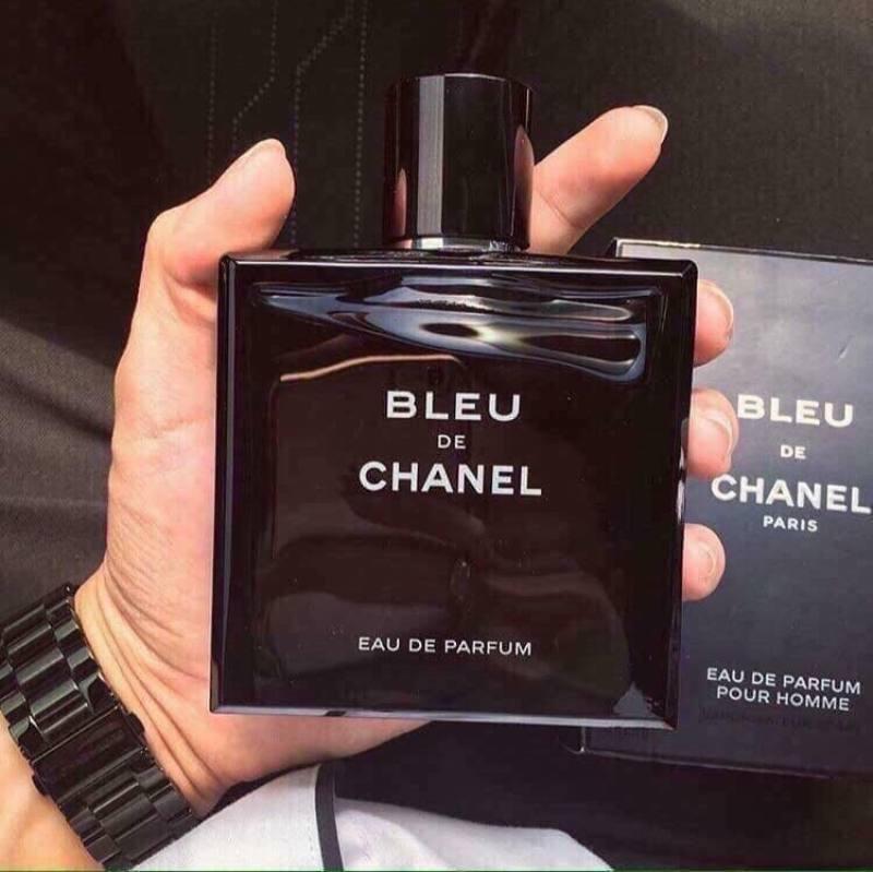 Nước Hoa Nam Bleu De Parfum Pour Homme 100ml