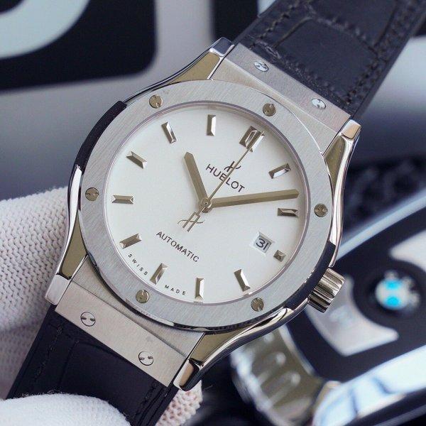 Đồng hồ nam HUBLOT020 , BẢN GIỚI HẠN, sang trọng, mạnh mẽ + Bảo hành 2 năm + Tặng hộp 1 đánh giá bán chạy
