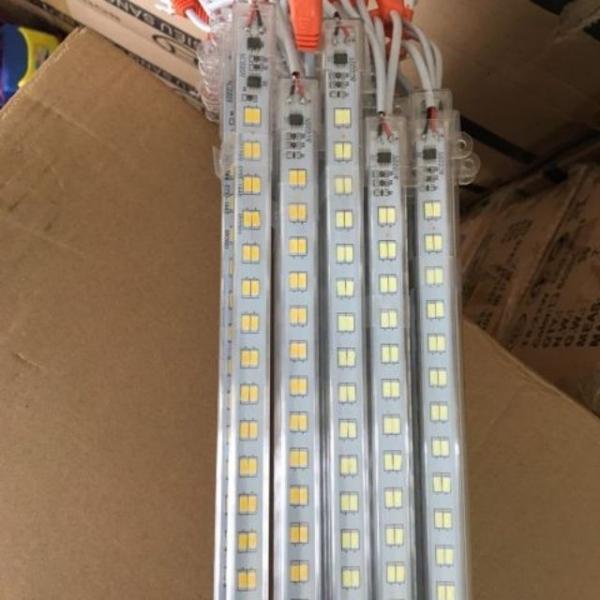 Đèn Led Thanh 2 đường bóng - 220V [5730]