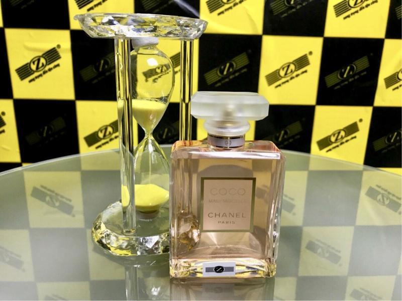 Nước hoa CHÍNH HÃNG CHANCE COCO - MADEMOISELLE, mùi NỮ, 100ml, eau de PARFUM, sản xuất tại PHÁP
