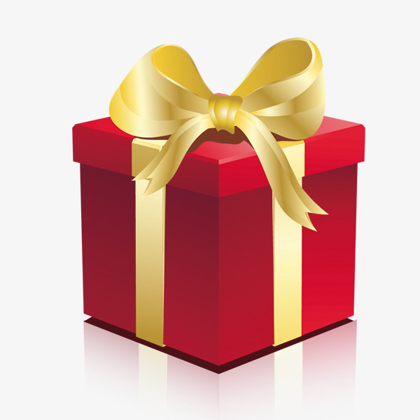 Hộp quà may mắn dành cho bạn