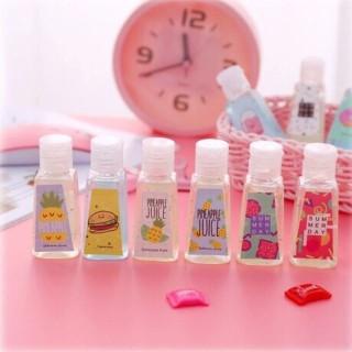 Gel rửa tay khô diệt khuẩn thumbnail