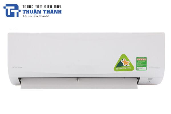 Điều hòa Daikin FTF35UV1V/RF35UV1V 1 chiều 12000BTU