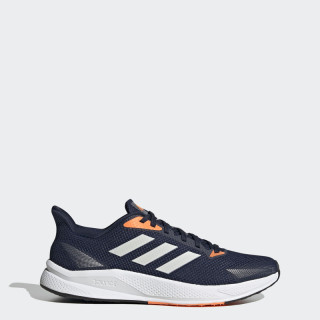 adidas RUNNING Giày X9000L1 Nam Màu xanh dương EH0003 thumbnail