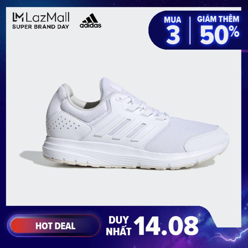 adidas RUNNING Giày Galaxy 4 Nữ Màu trắng F36176 giá rẻ