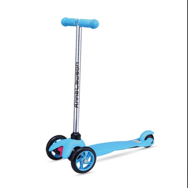 Mua Xe Scooter K01 Dành cho các bé mới màu sắc tươi tắn nổi bật