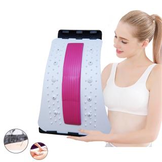 [PHIÊN BẢN MỚI] - Khung nắn chỉnh định hình cột sống & massage diện chuẩn - hỗ trợ điều trị thoát vị đĩa đệm, thoái hóa cột sống (đau lưng không cần phẫu thuật, không hóa chất). thumbnail