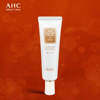 Kem Dưỡng Mắt và Mặt 2in1 AHC The Real Eye Cream For Face Pure (60ml) thumbnail