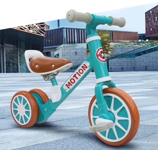 Giá bán Xe chòi chân -Xe đạp, đồ chơi cho bé - Xe đạp cho bé - Xe đạp kiêm chòi chân 2 trong 1 cho bé - Xe đạp 3 bánh - Đồ chơi cho bé ( BẢO HÀNH 1 ĐỔI 1)