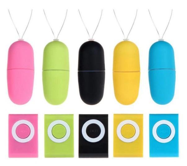 Massage không dây MP3