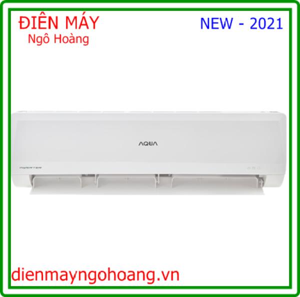 Bảng giá Máy Lạnh AQUA Inverter 1.0 HP AQA-KCRV10WNMA