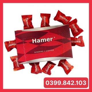 32 viên kẹo sâm Hamer Candy USA VIP [chuẩn auth date 2024] Mạnh Hơn Kẹo Sâm Xtreme Candy - Tăng Cường Sinh Lí Nam Giới - Chính Hãng thumbnail