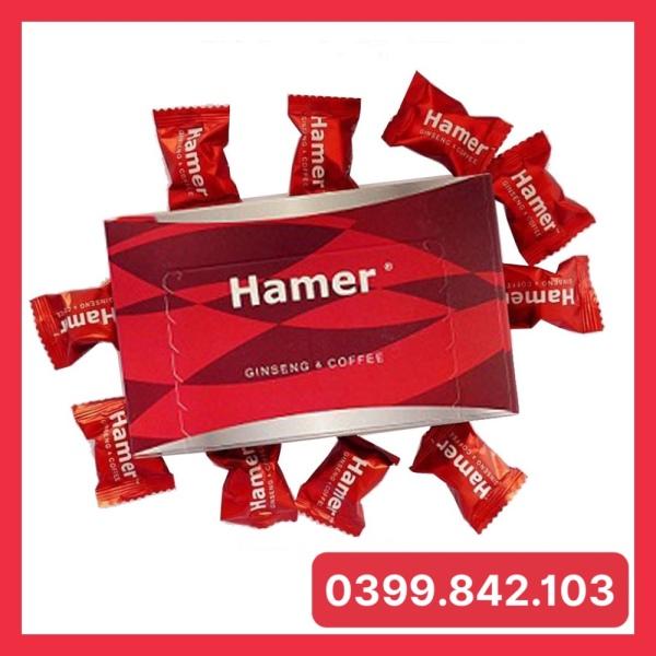 32 viên kẹo sâm Hamer Candy USA VIP [chuẩn auth date 2024] Mạnh Hơn Kẹo Sâm Xtreme Candy - Tăng Cường Sinh Lí Nam Giới -  Chính Hãng