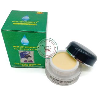 Kem dưỡng trắng Sắc Nét Ngọc Khang Ngừa mụn thâm Giúp tái tạo da 15g (Xanh) Siêu thị trực tuyến 247 thumbnail