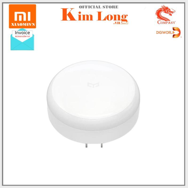 Đèn cảm ứng ban đêm Xiaomi Led Yeelight Motion Nightlight (Cắm điện) - Bảo hành chính hãng