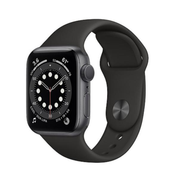 Đồng hồ Apple watch series 6 GPS 40-44mm  Apple mới 100% chưa kích hoạt
